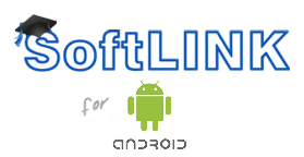 SoftLINK works with Android