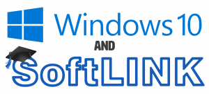 SoftLINK works with Windows 10