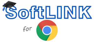 SoftLINK works with Chromebooks