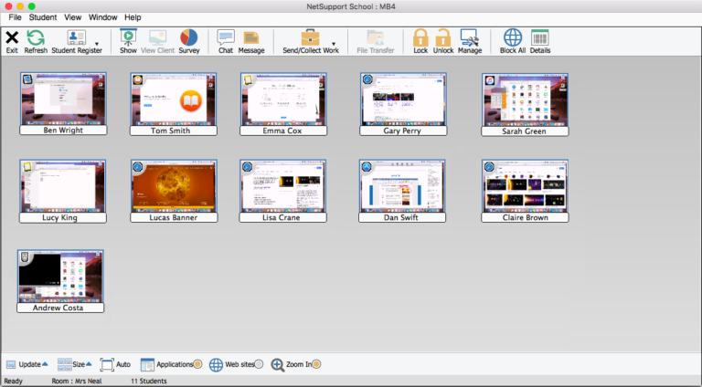 SoftLINK for macOS