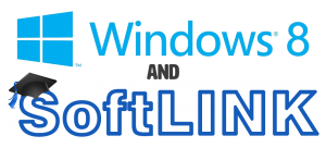 SoftLINK works with Windows 8