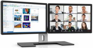 Manager Video Conferencing